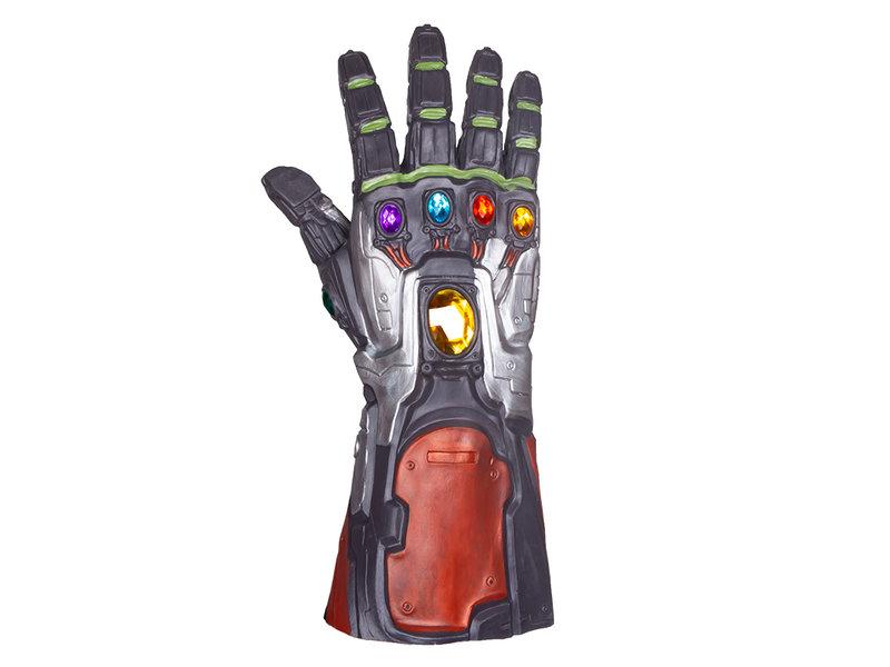 Iron man Infinity handschoen