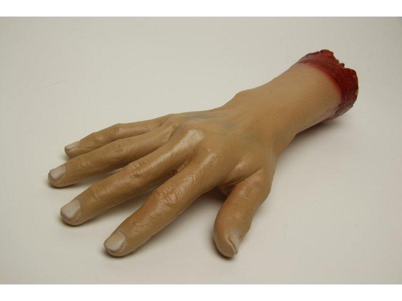 Dierenpoot handschoen/prop - Copy - Copy
