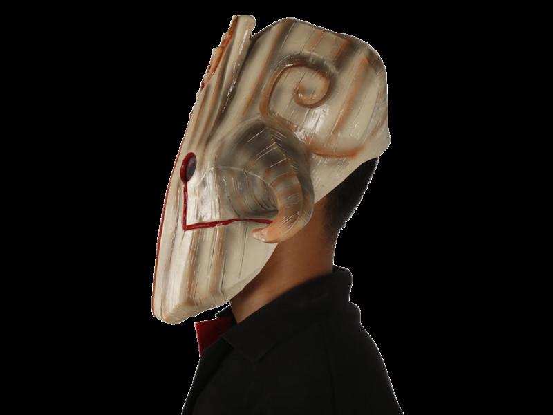 Yurnero the Juggernaut mask (Dota 2)