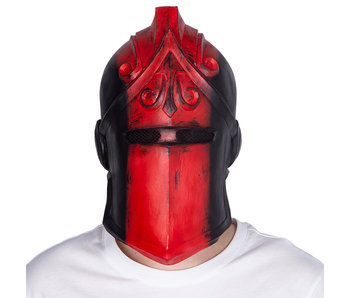 Fortnite masker 'Red Knight'