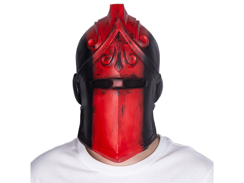 Fortnite mask 'Red Knight'