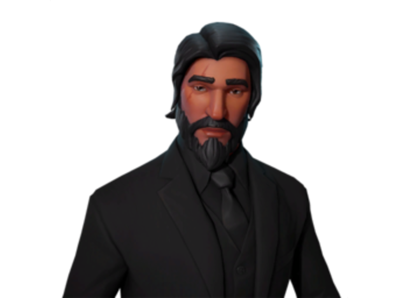 Fortnite masker 'The Reaper'