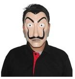La Casa de Papel mask - Dali mask