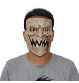 The Purge masker (Jaws)