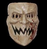 The Purge mask (Jaws)
