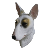 Dog mask 'Bull terrier'