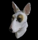 Hondenmasker 'Bulterriër'