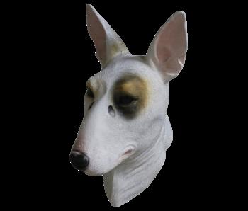Dog mask 'Bull terrier'