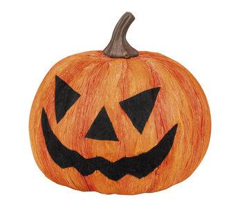 Halloween pumpkin (18 cm)