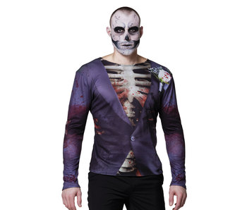 Photorealistic shirt Gory Groom