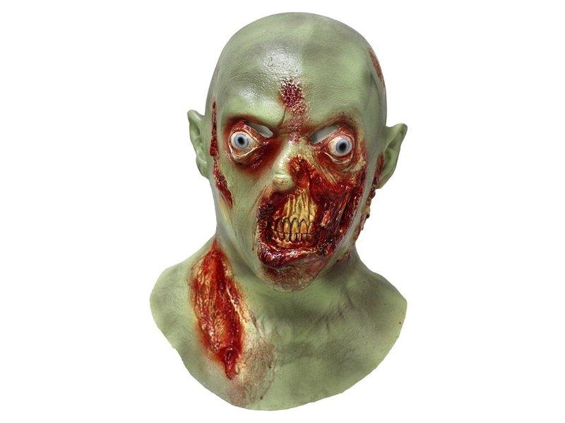 Zombie masker 'Virus'