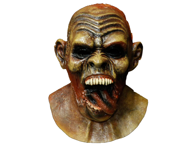 Zombie mask 'Window Licker'