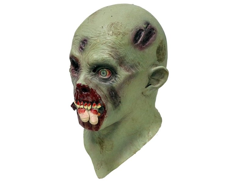 Zombie mask 'Cannibal'