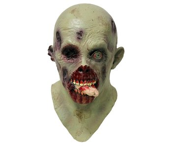 Zombie masker 'Cannibal'