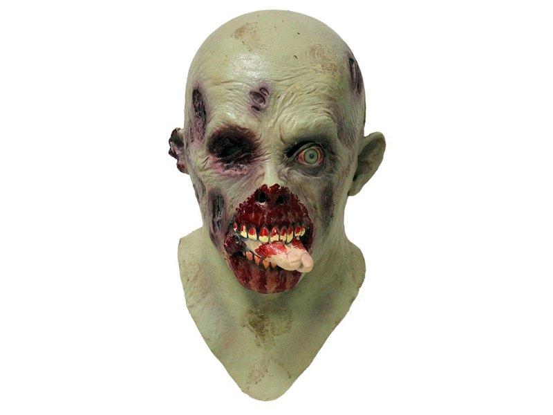 Zombie masker 'Cannibal'