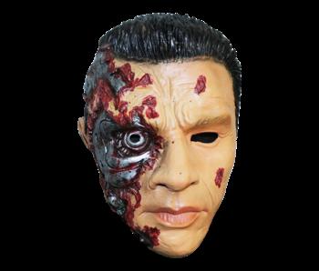 Terminator masker (Arnold Schwarzenegger)