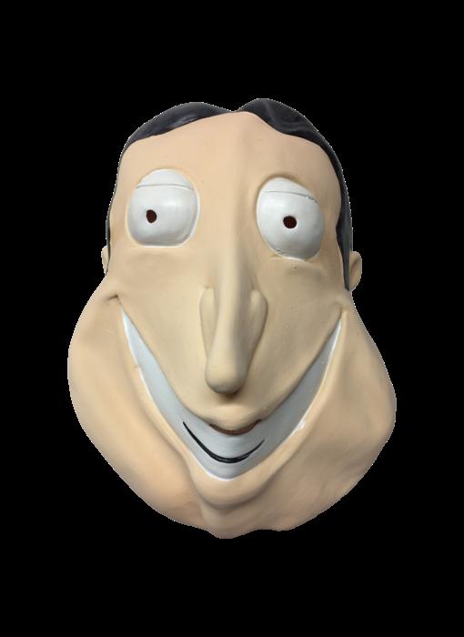 Glenn Quagmire masker (Family Guy)