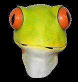 Kikker masker (boomkikker)