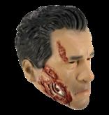 Arnold Schwarzenegger masker 'T-800 Terminator'