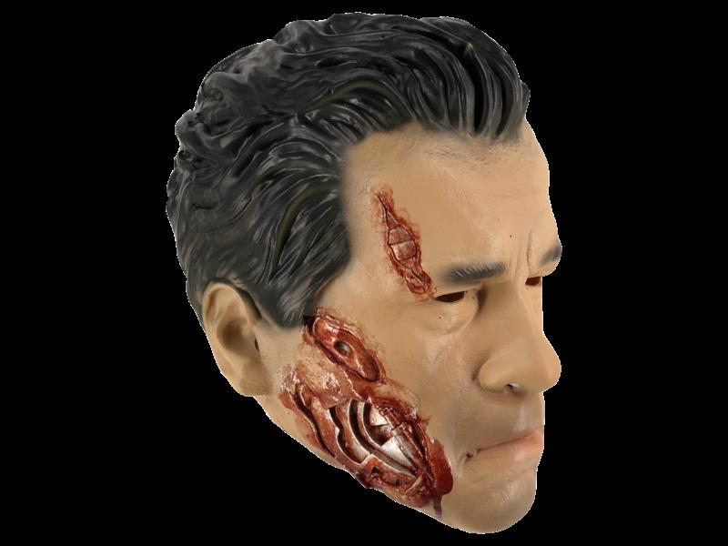 Arnold Schwarzenegger mask 'T-800 Terminator'