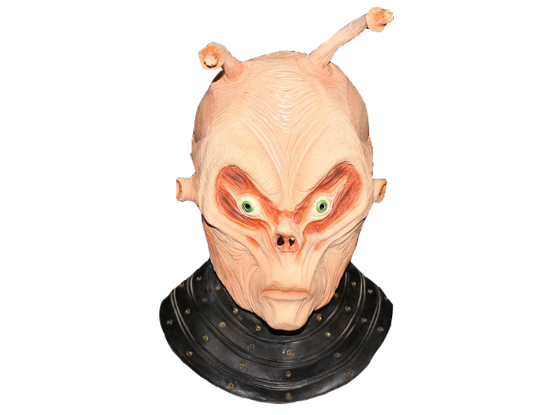 Alien mask 'Cartoon'