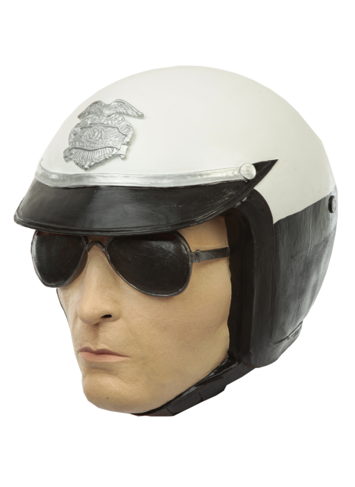 Ghoulish Productions T-1000 Cop masker (Terminator 2: Judgement day)