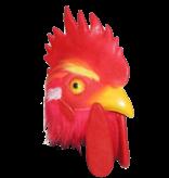 Chicken mask Deluxe