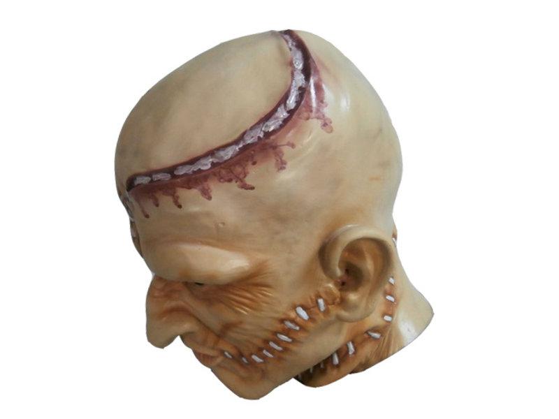 Frankenstein masker (Mary Shelley's)