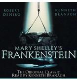 Frankenstein mask (Mary Shelley's)