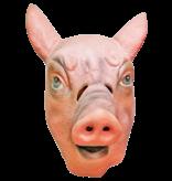 Varkenmasker Roze