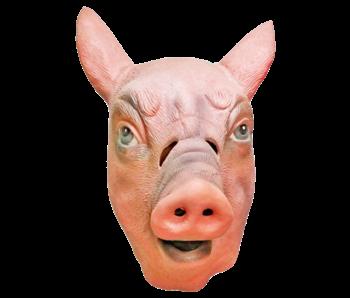Pig mask Pink