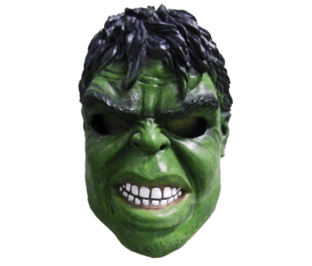 Hulk masker
