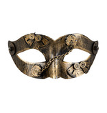 Steampunk mask (female)