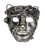 Steampunk mask Full Face (male/female)