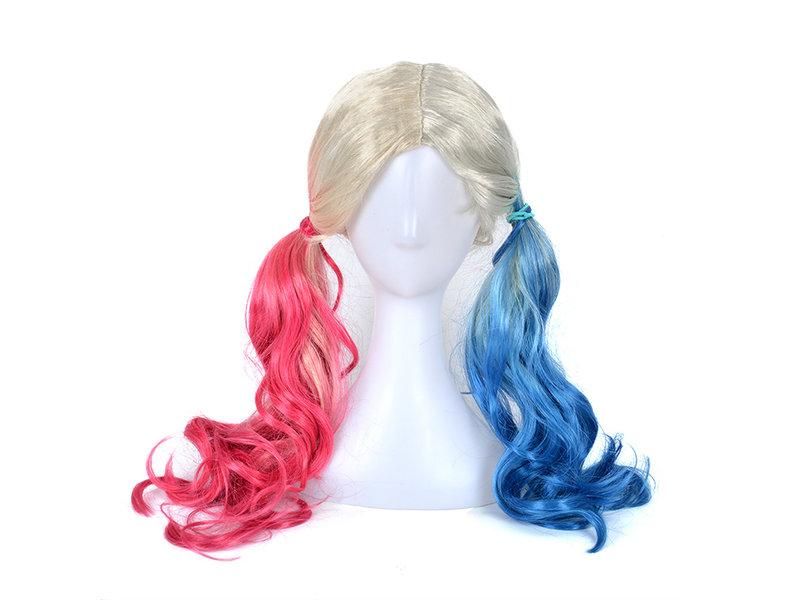Harley Quinn wig | Birds of Prey (2020)