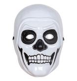 Fortnite Skull Trooper masker