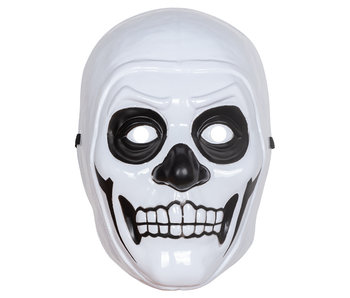 Fortnite Skull Trooper masker