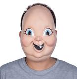 Happy Death Day masker
