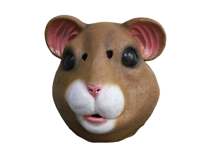 Hamster mask