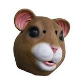 Hamster masker