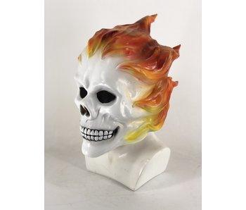 Ghost Rider masker