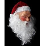 Santa Claus mask