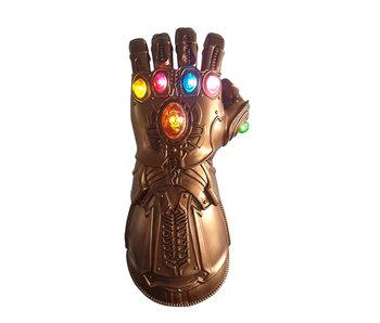 Thanos Gauntlet  with detachable infinity stones