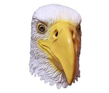 American Eagle bird mask
