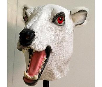 Ijsbeer masker