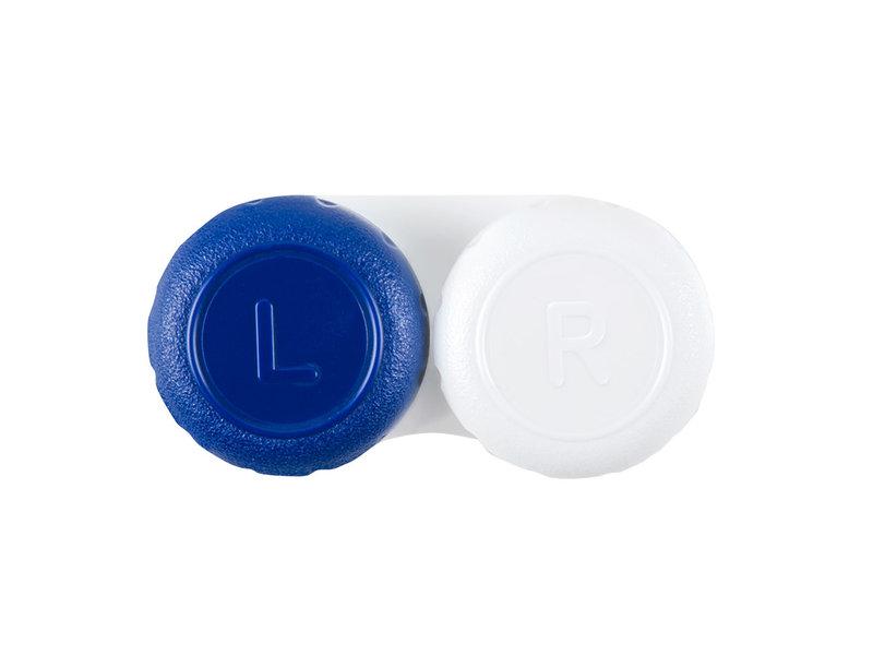 Lenzenvloeistof kit (voor gekleurde partylenzen)