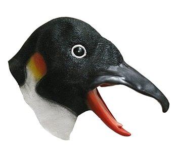 Pinguïn masker (keizer pinguïn)