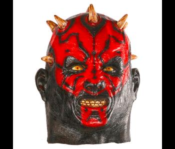 Darth Maul masker (Star Wars)
