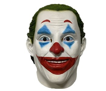 Joker masker - Joaquin Phoenix