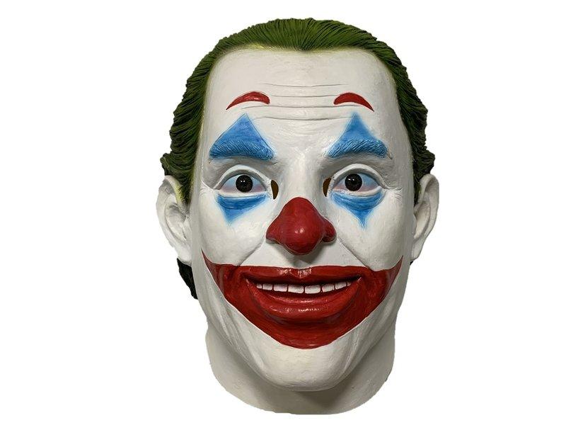 Joker masker - 2019 versie (Joaquin Phoenix)